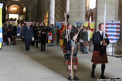 Bannockburn Commemoration