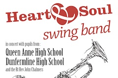 Heart and Soul Swing Band
