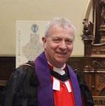 Moderator's Visit – Sermon