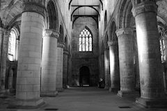 Abbey Amongst Most Important Buildings in Last 6000 Years