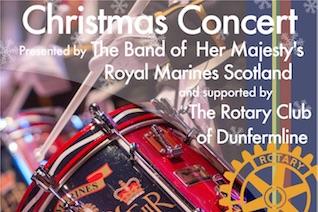 Royal Marines Concert