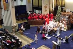 The Nativity 2016