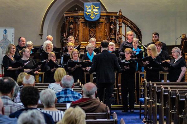 The Kilbarchan Singers