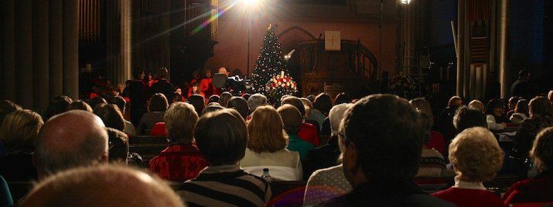 Advent and Christmas