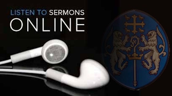 Sermons – Creation Time
