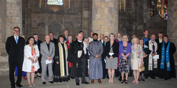 NHS Fife Service of Celebration and Thanksgiving