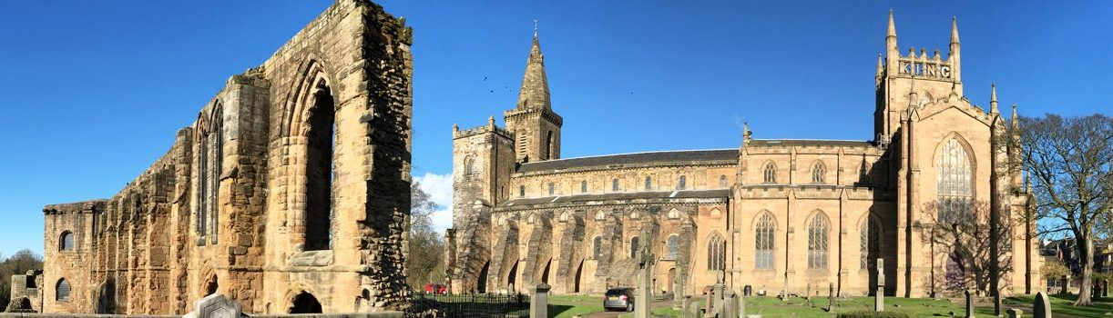 Author: Dunfermline Abbey