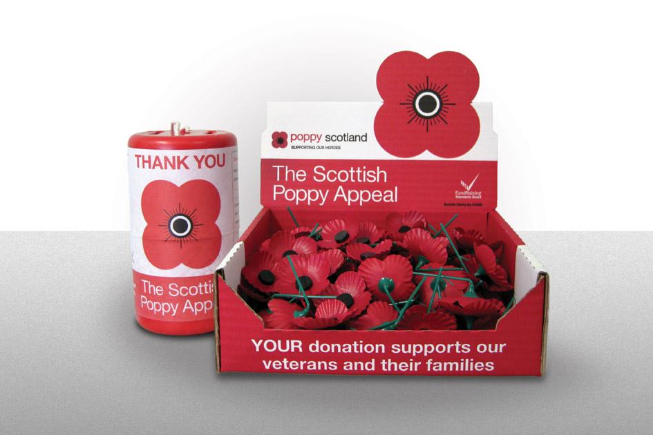 Poppy Scotland Appeal