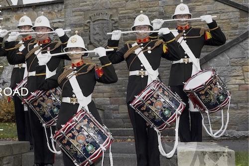 Royal Marines Christmas Concert