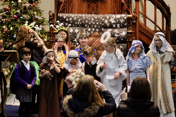 The Nativity 2018