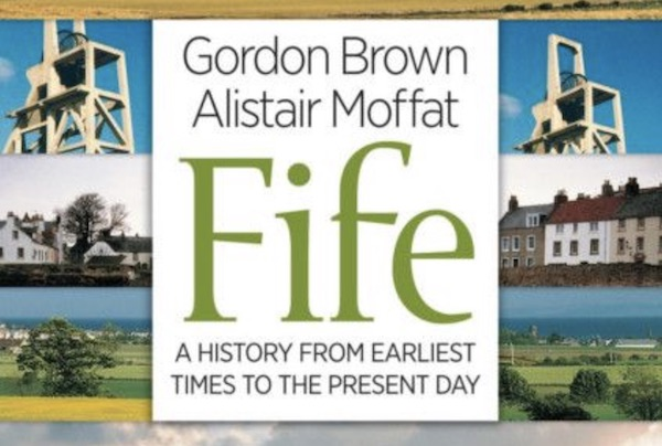 The Incredible History of Fife