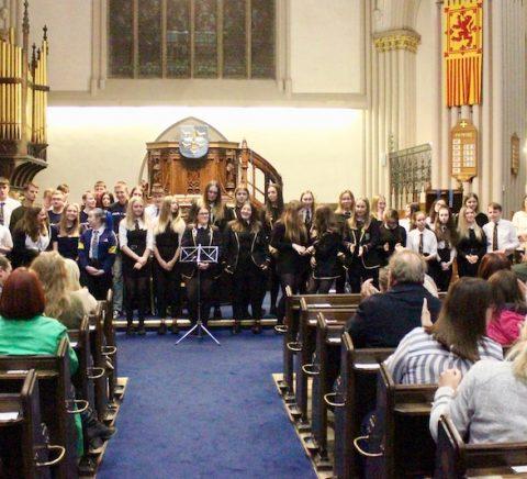 Bicentennial Schools Concert