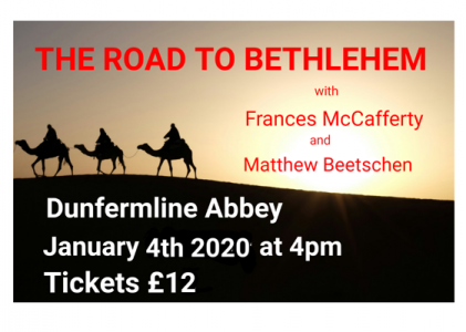 The Road to Bethlehem
