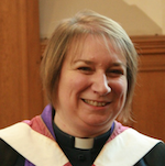 Rev MaryAnn R. Rennie