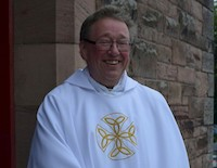 Father Chris Heenan