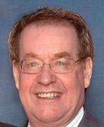 Very Rev Andrew McLellan CBE